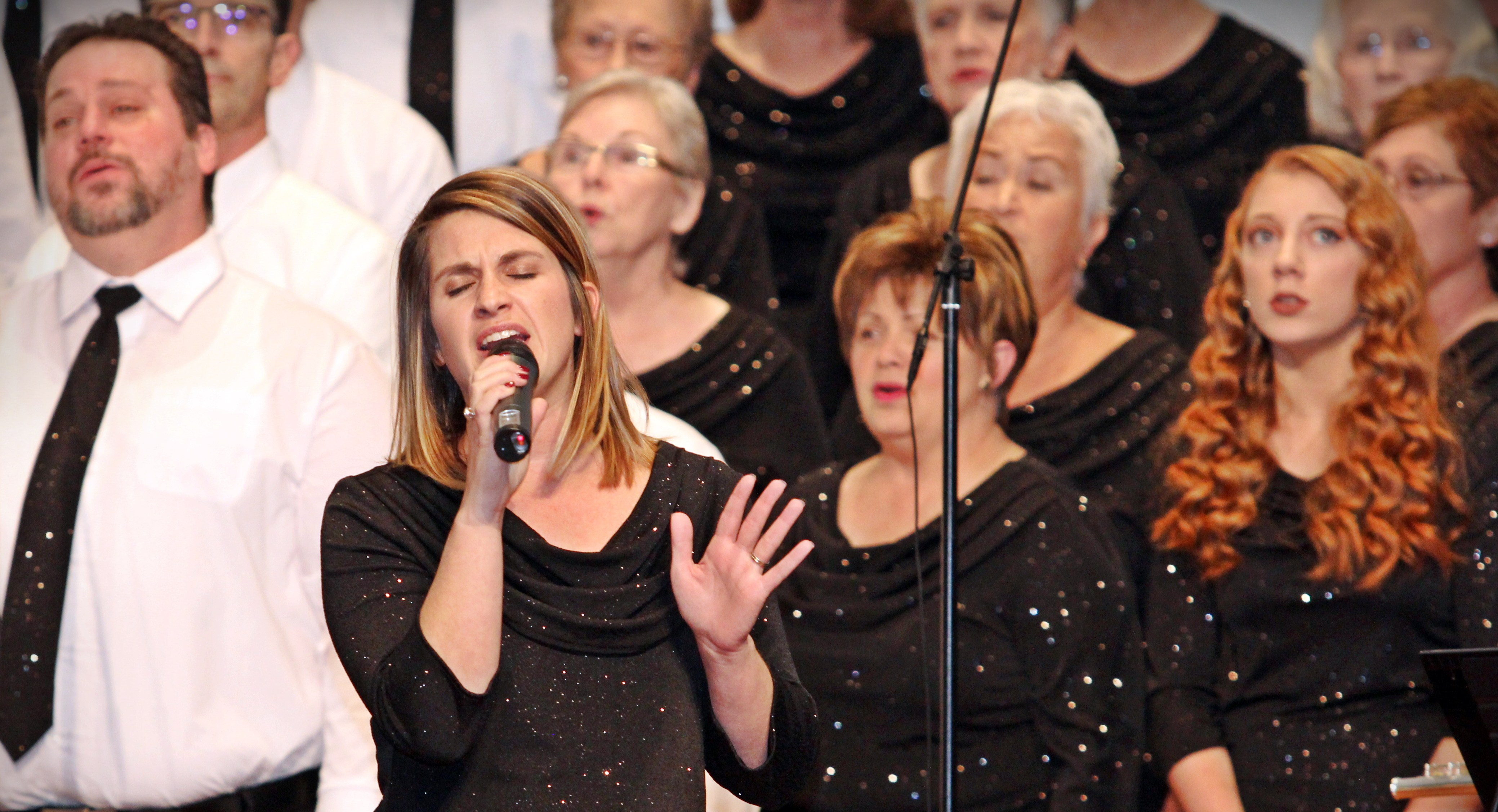 Are Solo-Driven Choir Songs Anti-Intergenerational?