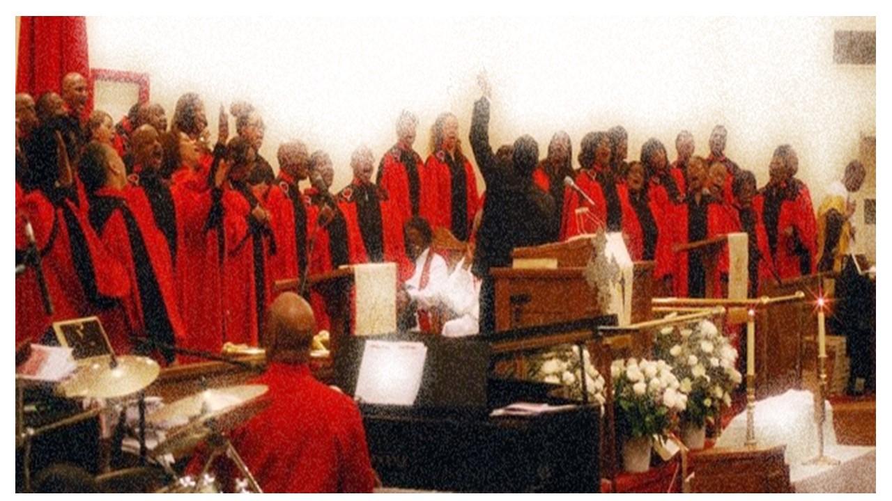 The Unfortunate Decline of the Choir