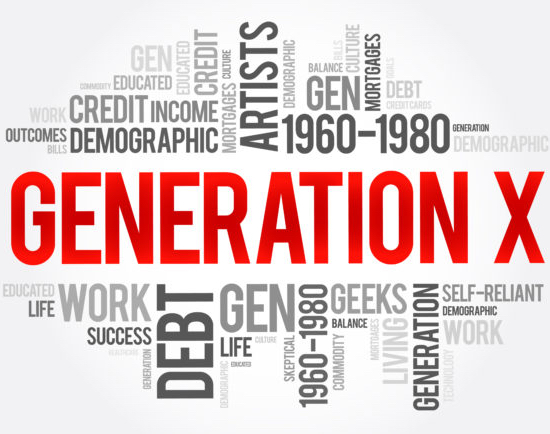 Generation X: Tolerant of All Types of Church Music?